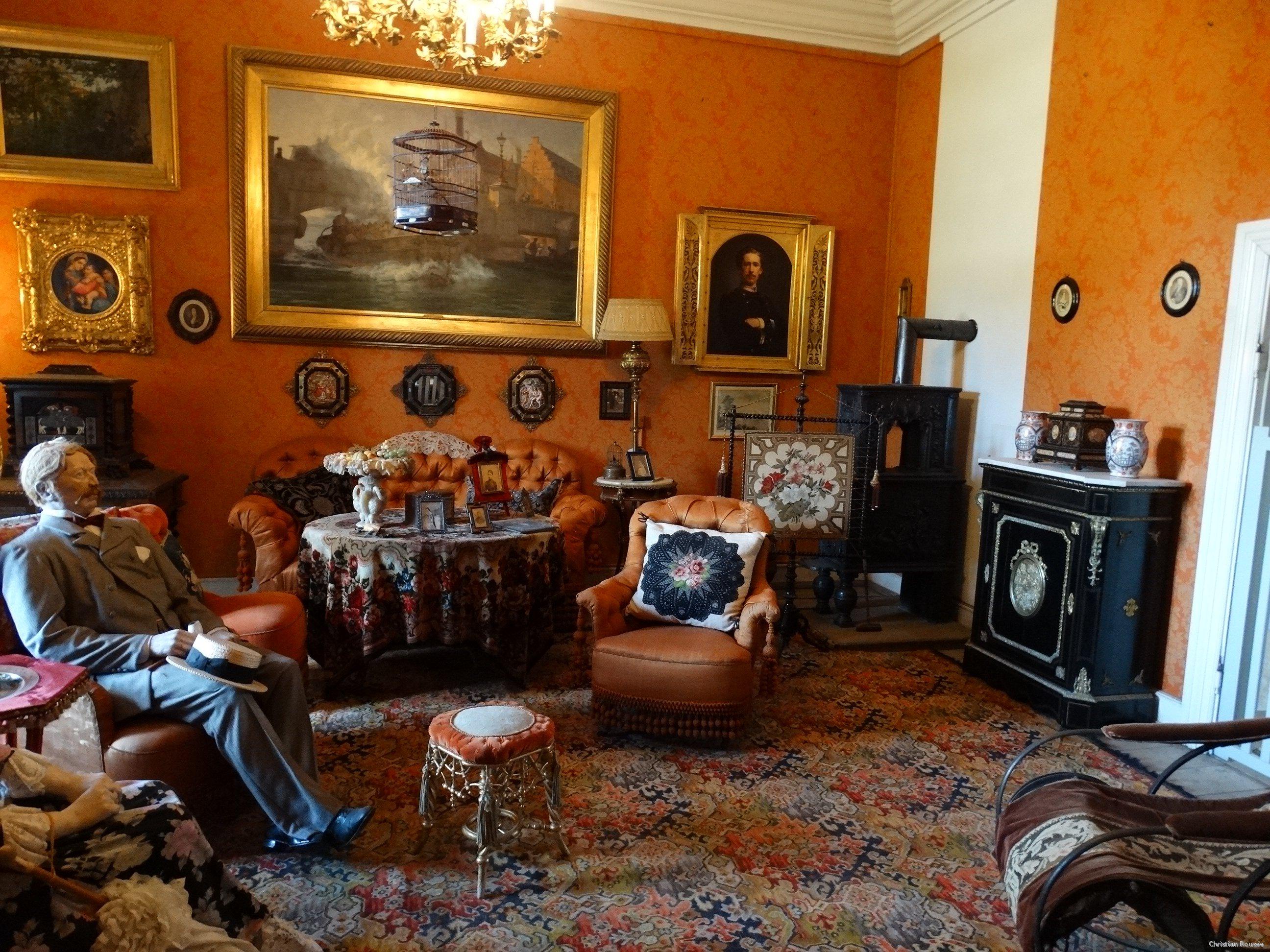 510 le chateau le salon style victorien ma galerie. Black Bedroom Furniture Sets. Home Design Ideas